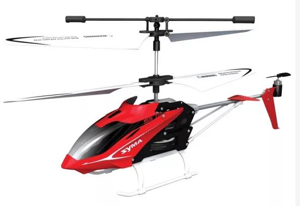 SYMA S5 helikopter