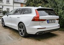 Volvo Geartrinic