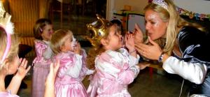 hercegnős szülinap