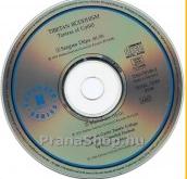 meditációs CD