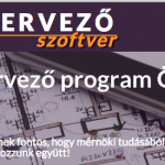 tervező program 6