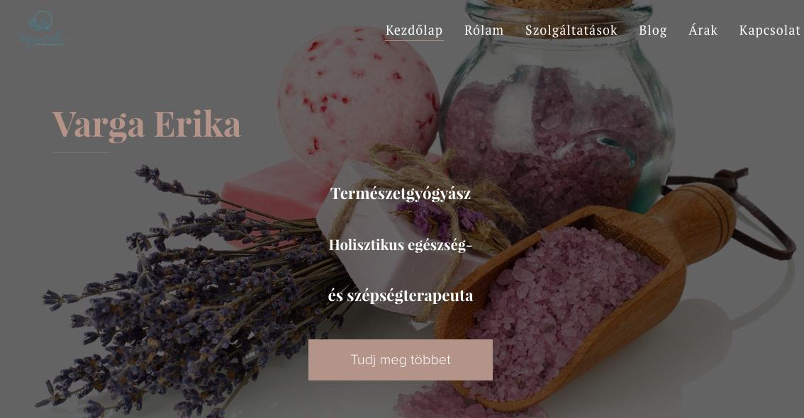 vargaerika.com